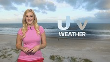 Wales weather: Cloudy with some rain to start, brightening up later