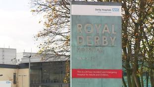 Royal Derby Hospital Sepsis