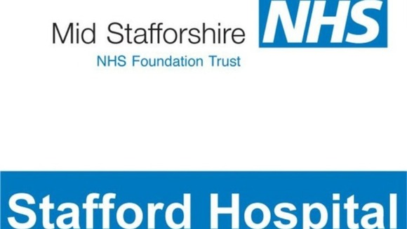 "Stafford Hospital is subject to a public inquiry into ""serious failures"" between 2005 and 2009"