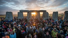 Summer Solstice: Where to watch the sunrise in the West Country