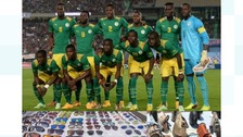 Lord Sugar 'sorry' after comparing Senegal team to beach vendors