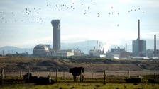 Decommissioning Sellafield 'faces overspend of £913million'