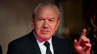 Lord Sugar apologises after comparing Senegal team to beach vendors in Marbella