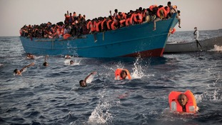 Everything you need to know about World Refugee Day