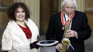 The venue was founded by husband and wife Dame Cleo Laine and Sir John Dankworth.