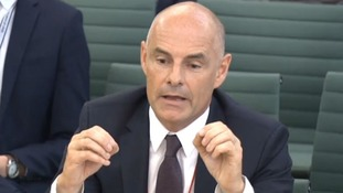 Asda chief executive Roger Burnley was accused of quoting 'Mickey Mouse figures'.