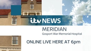 Special programme on panel's findings after hundreds of deaths at Gosport War Memorial Hospital