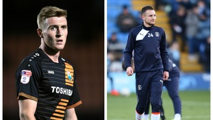 MK Dons sign midfielders Ryan Watson and Lawson D'Ath on free transfers