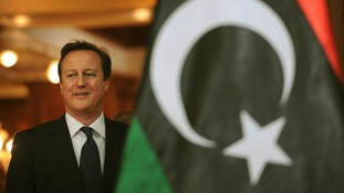 Prime Minister is in Tripoli for a one day visit to Libya