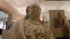 Bust of Queen Victoria saved for nation at cost of £1 million