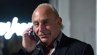 Sir Philip Green set to kick off court battle with watchdog over BHS audit