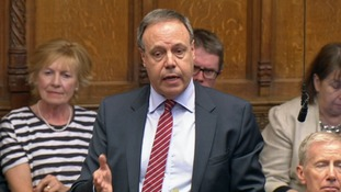 Dodds attacks EU's approach on security issues