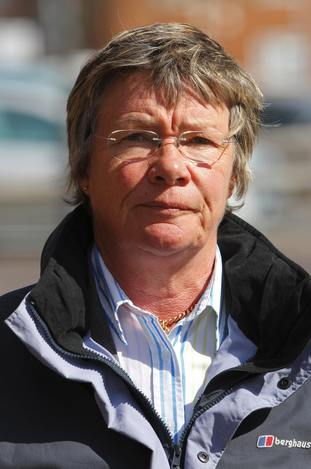 Dr Jane Barton was found guilty of serious professional misconduct in 2010.
