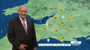 UK Weather Forecast: Sunshine beaming in West Country but grab a jacket