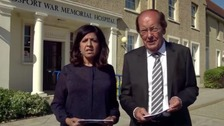Special programme on deaths at Gosport War Memorial Hospital
