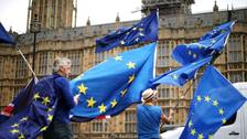 Brexit Bill clears final hurdle as May heads off revolt