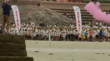 Runners in Jersey raise £17,000 for palliative care service