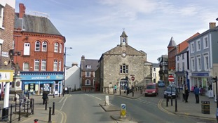 Denbigh named as best market town in Wales