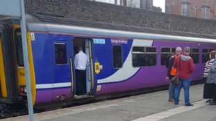 Passengers share commuter misery as fresh strikes hit Northern Rail services