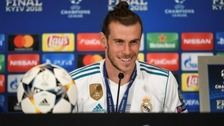 Bale agent: Talks due with Real Madrid