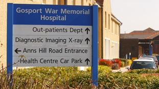 At least 450 people had their lives shortened at Gosport War Memorial Hospital.