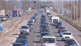 Cornwall Council urges drivers to turn off engines for Clean Air Day