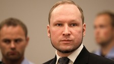 Norwegian mass killer Breivik loses human rights appeal