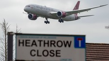 Government minister quits over plans for Heathrow expansion