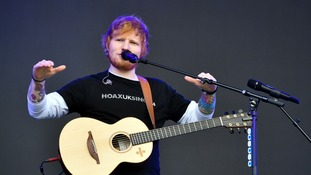 Thousands of Ed Sheeran concert goers could have invalid tickets