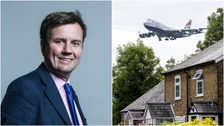 Minister quits over Heathrow expansion plans