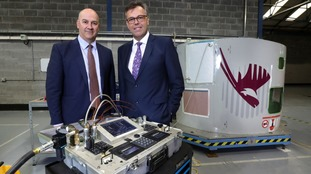 Aviation services firm to create 124 new jobs at new repair centre