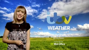 Weather forecast: temperatures on the up!