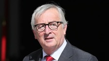 'No deal as good as EU membership' - Juncker tells Irish Parliament