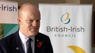 Guernsey hosts British-Irish Council summit