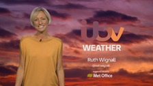 Wales Weather: Cold under clear skies tonight!