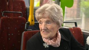 Joan Cringle, 96,