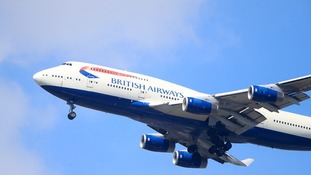 Passengers 'being held hostage' by British Airways as airline cancels 2,000 cheap tickets