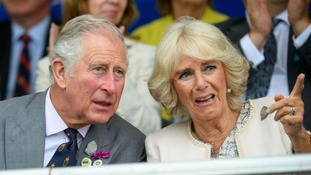 Charles and Camilla to visit Salisbury to boost city after nerve agent attack