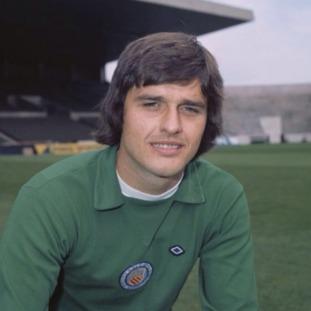 Ron Healey