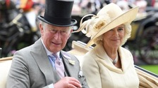 Prince Charles and Camilla to meet poisoned policeman
