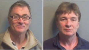 Men jailed for looting Royal Navy shipwreck off Kent