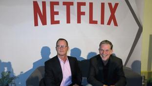 Netflix's head of communications Jonathan Friedland sacked over 'N-word'
