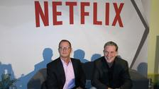 Netflix's head of communications sacked over 'N-word'