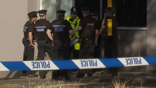 Murder inquiry launched after man stabbed to death in Norwich car park