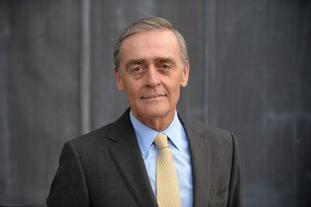 The late, 6th Duke of Westminster, Gerald Grosvenor