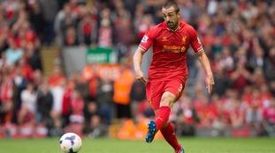 Former Liverpool defender reveals brain tumour surgery