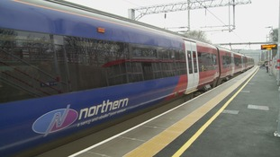 Northern Rail workers are striking for the third time in a week