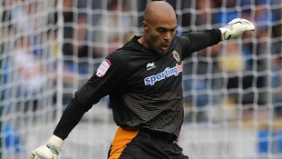 Wolves goalkeeper Carl Ikeme in remission after chemotherapy