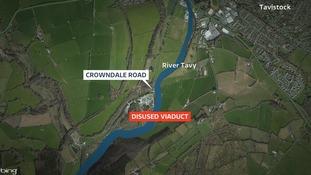 Sudden death of teenage girl in Tavistock