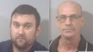 Father and son jailed for dealing cocaine and cannabis